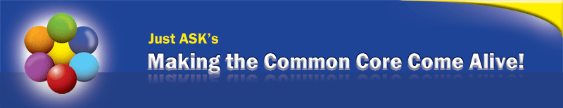 Making the Common Core Come Alive!